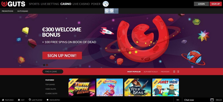 Grosvenor casino free spins no deposit